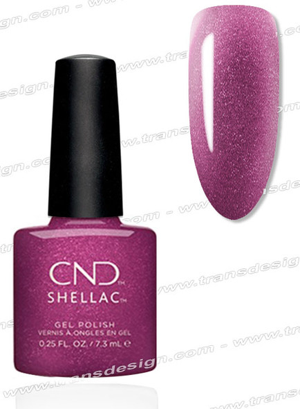 CND SHELLAC-Drama Queen 0.25oz.