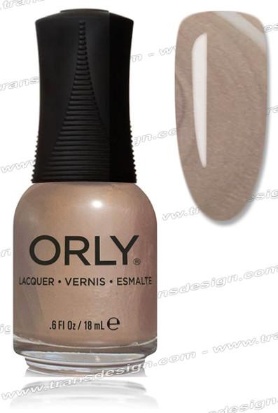 ORLY Nail Lacquer - Champagne Slushie