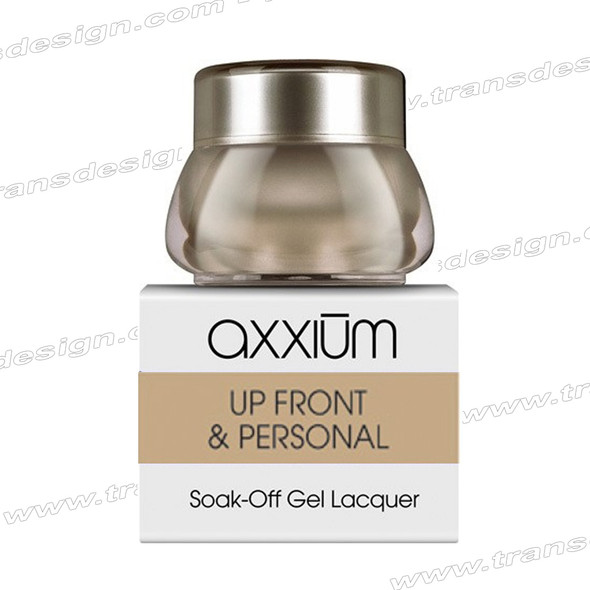 OPI-AXXIUM S/O Up Front and Personal 0.21oz