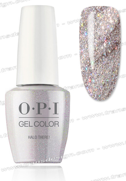 OPI GelColor -  Halo There 0.5oz.