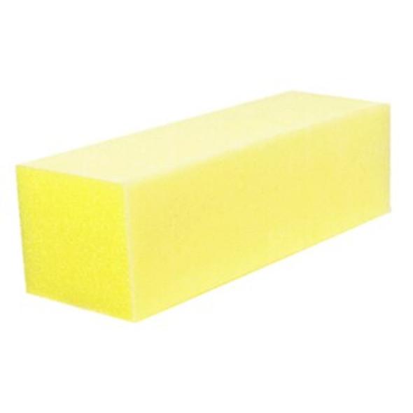 DIXON Yellow Buffer 220/220 White Grit 3-Way