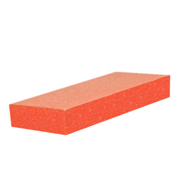 DIXON Slim Orange Buffer 100/180 White Grit 2-Way