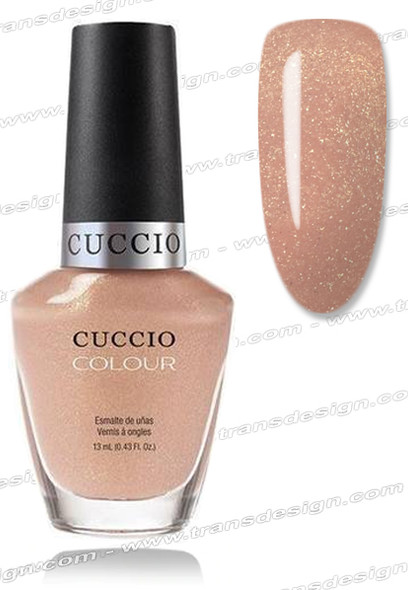 CUCCIO Colour -  Los Angeles Luscious  0.43oz