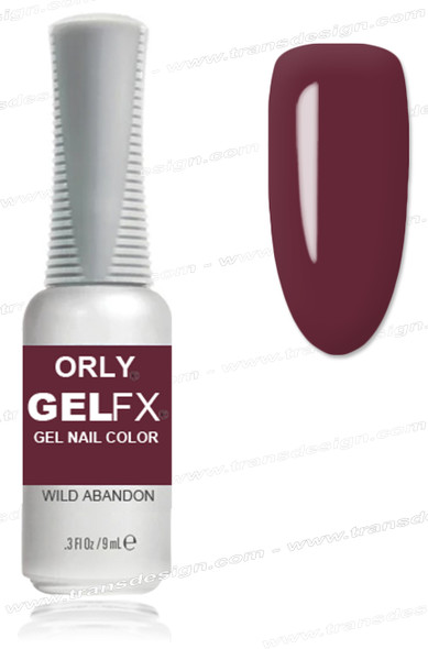ORLY Gel FX Nail Color - Wild Abandon #00297