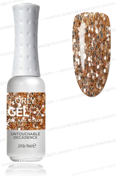 ORLY Perfect Pair Matching - Untouchable Decadence