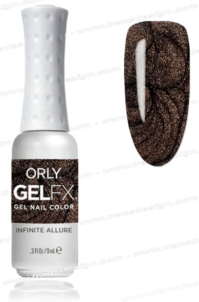 ORLY Perfect Pair Matching - Infinite Allure