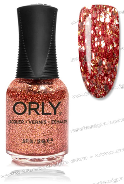 ORLY Nail Lacquer - Inexhaustable Charm