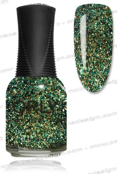 ORLY Nail Lacquer - Nouveau Riche