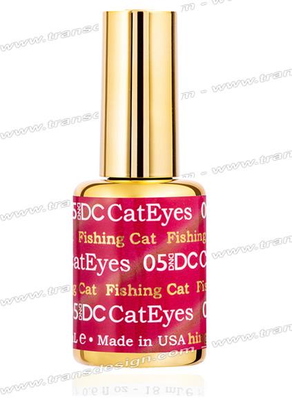 DND DC - Cat Eyes Fishing Cat #05 0.6oz.