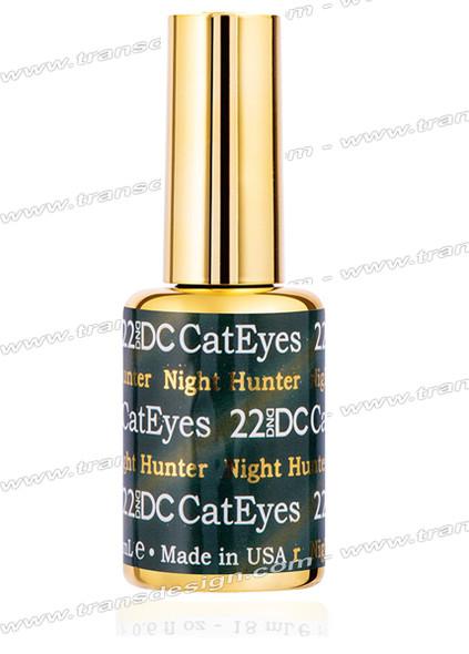 DND DC - Cat Eyes Night Hunter #22 0.6oz.