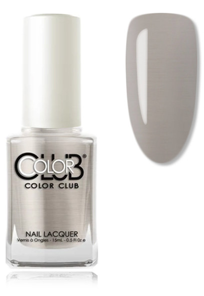 COLOR CLUB NAIL LACQUER - Cash or Coin