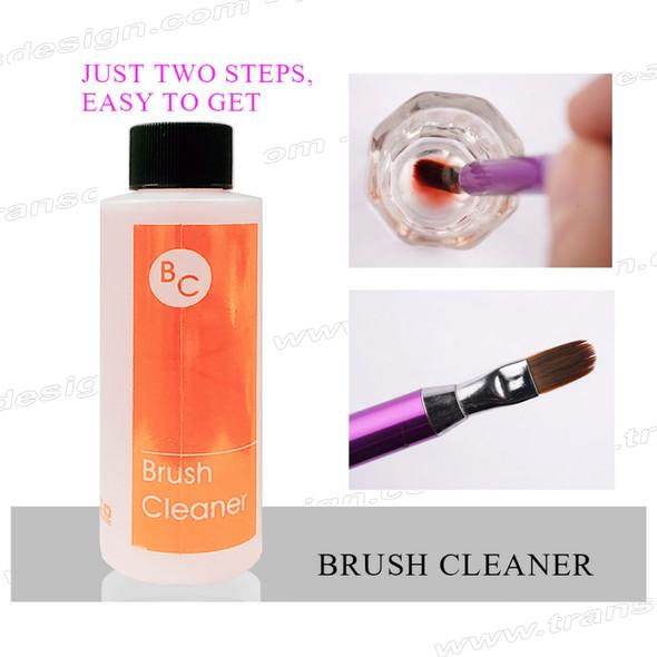 FLEXBRUSH - Brush Cleaner 4oz.