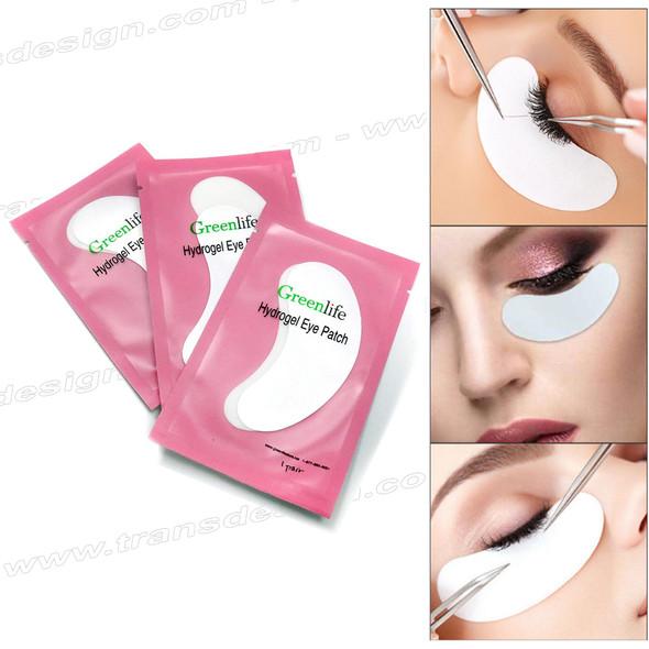 HYDROGEL Under Eye Collagen Patch 10 Pair/Pack