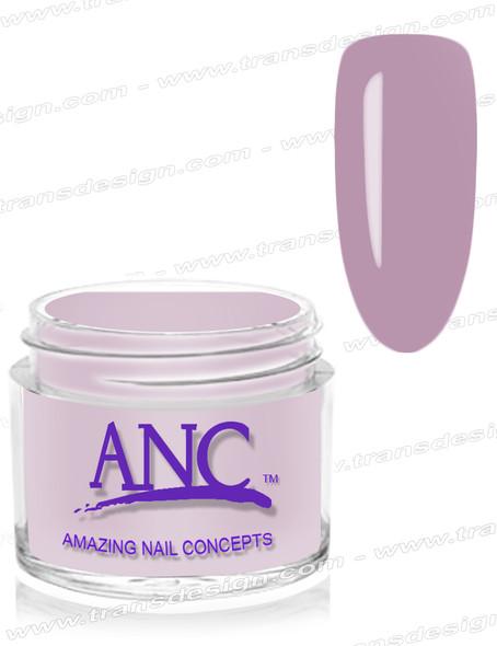 ANC Dip Powder - #235 Crushed Purple 1oz.
