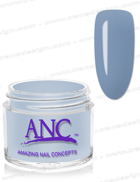 ANC Dip Powder - #242 Astor Blue 1oz.