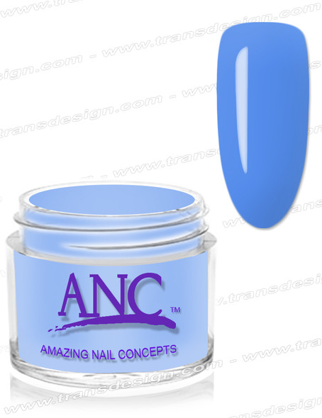 ANC Dip Powder - #243 Royal Blue 1oz.