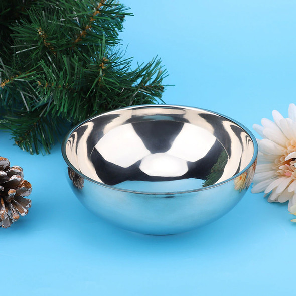 """BOWL Stainless Steel Double-Wall 5.7"""" 