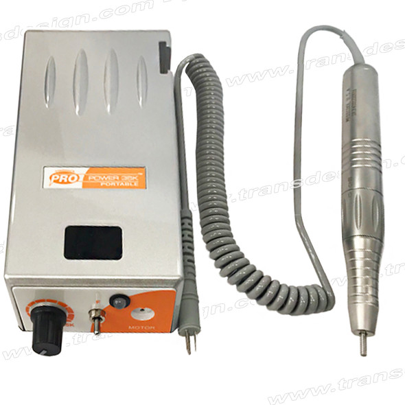 MEDICOOL Pro Power 35K Portable Drill (Control Box ONLY)