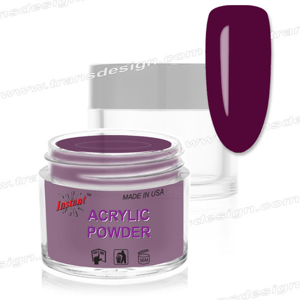 INSTANT ACRYLIC & DIP COLOR - Complimentary Wine 2oz.