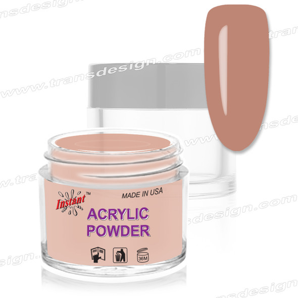 INSTANT ACRYLIC & DIP COLOR - NUDE Desert 2oz.
