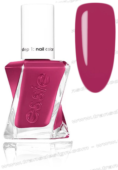 ESSIE GEL COUTURE - Garment Glory #322