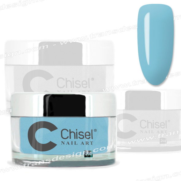 CHISEL  Acrylic & Dipping Powder | STANDARD 02A