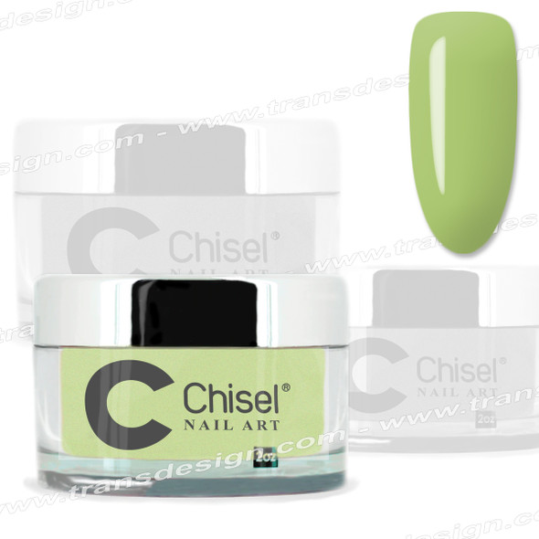 CHISEL  Acrylic & Dipping Powder | STANDARD 04A