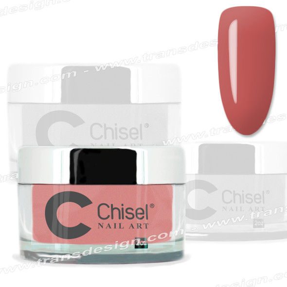 CHISEL  Acrylic & Dipping Powder | STANDARD 12A