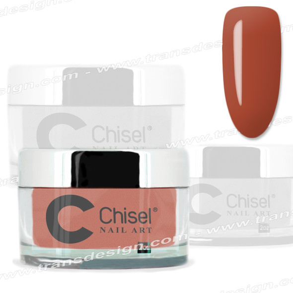 CHISEL  Acrylic & Dipping Powder | STANDARD 15A