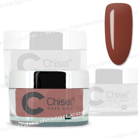 CHISEL  Acrylic & Dipping Powder | STANDARD 17A