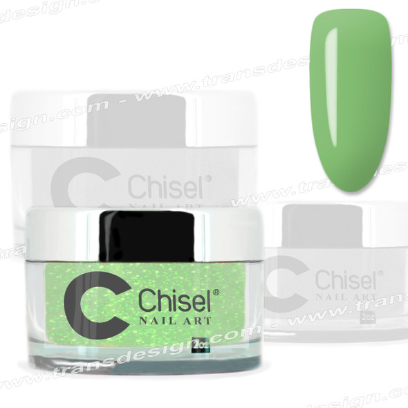 CHISEL Acrylic & Dipping Powder | CANDY 5