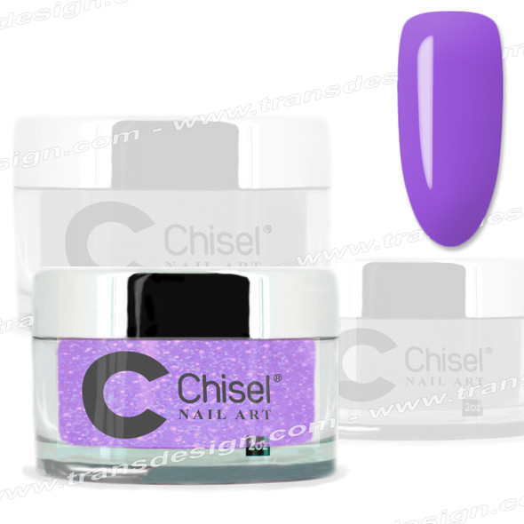 CHISEL Acrylic & Dipping Powder | CANDY 6