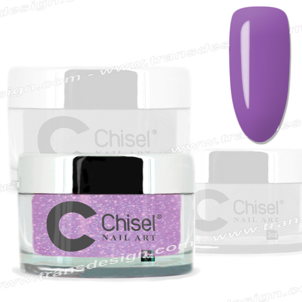 CHISEL Acrylic & Dipping Powder | CANDY 8