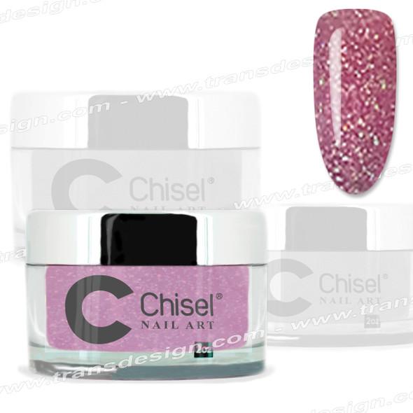 CHISEL Acrylic & Dipping Powder   GLITTER 4