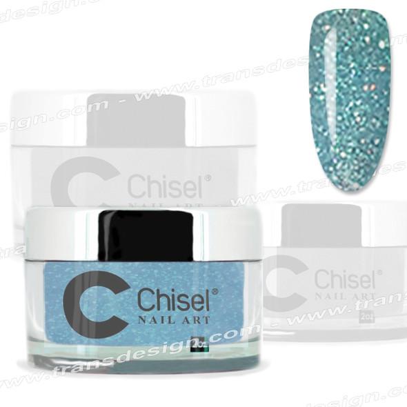 CHISEL Acrylic & Dipping Powder   GLITTER 5