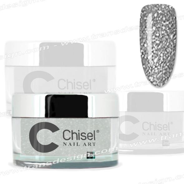 CHISEL Acrylic & Dipping Powder   GLITTER 7