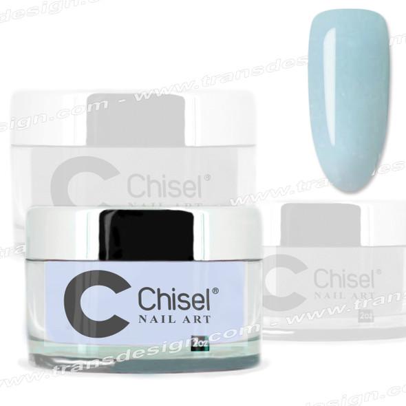 CHISEL Acrylic & Dipping Powder   GLOW1