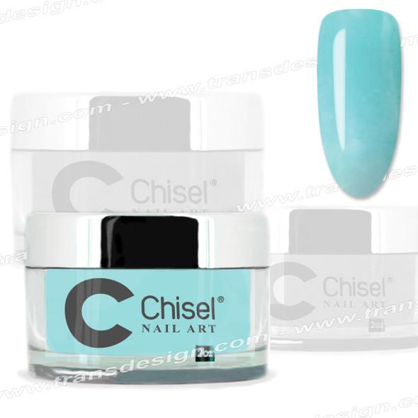 CHISEL Acrylic & Dipping Powder   GLOW2