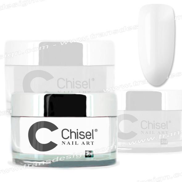 CHISEL Acrylic & Dipping Powder   GLOW3