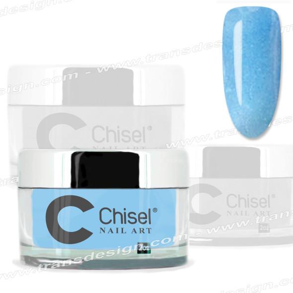 CHISEL Acrylic & Dipping Powder   GLOW4