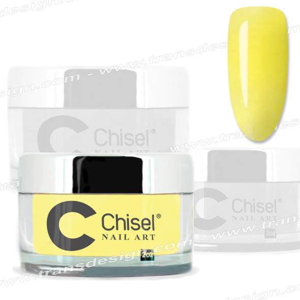 CHISEL Acrylic & Dipping Powder   GLOW10