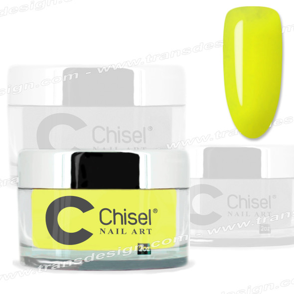 CHISEL Acrylic & Dipping Powder | NEON 1