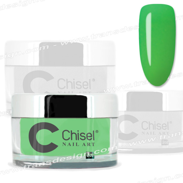 CHISEL Acrylic & Dipping Powder | NEON 2