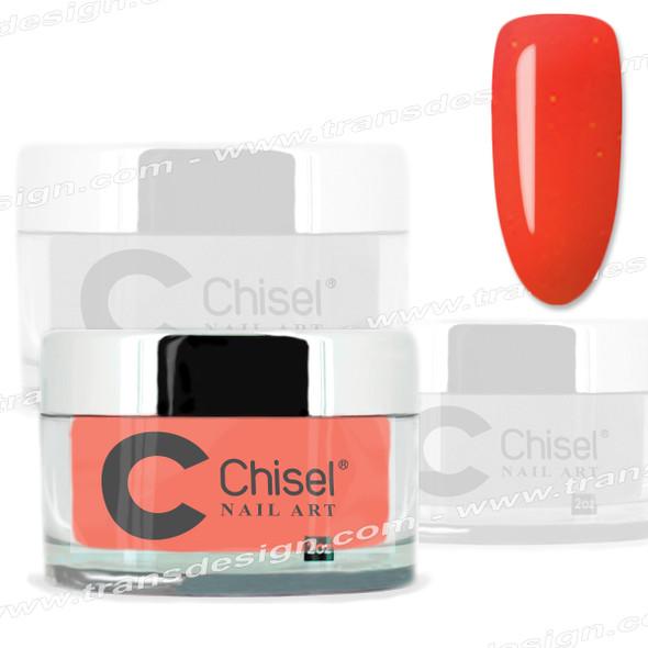 CHISEL Acrylic & Dipping Powder | NEON 4