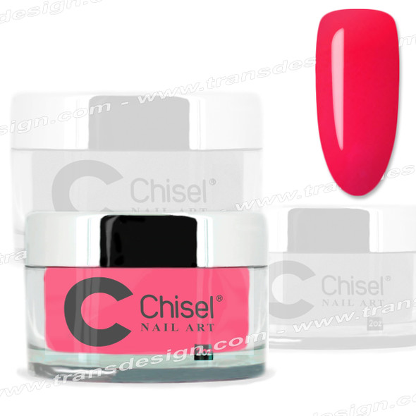 CHISEL Acrylic & Dipping Powder | NEON 5