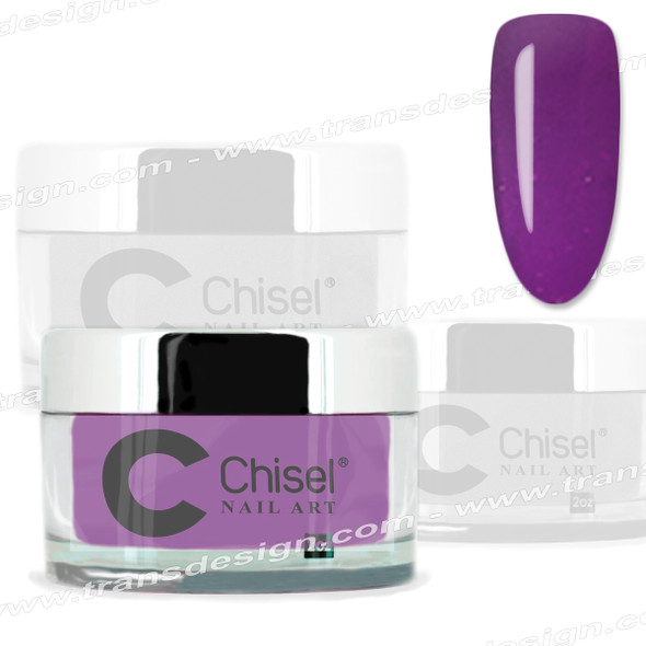 CHISEL Acrylic & Dipping Powder | NEON 8
