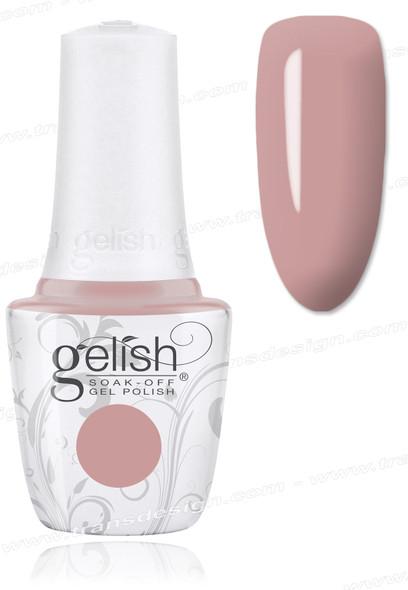 GELISH Gel Polish Keep It Simple 0.5oz.