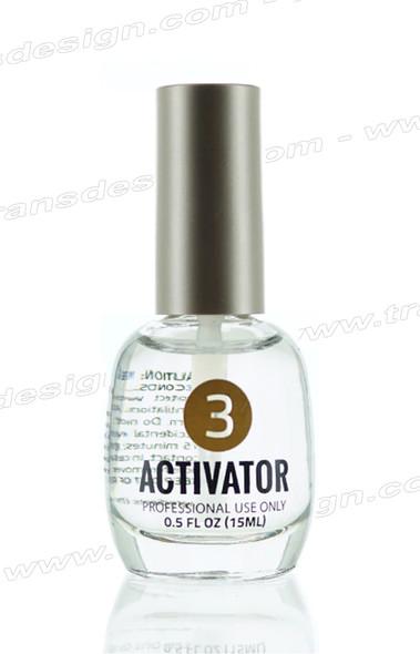 CHISEL  LIQUID # 3 Activator 0.5oz