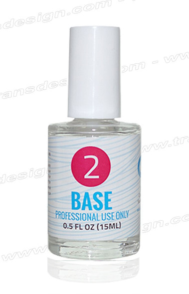 CHISEL  LIQUID # 2 Base  0.5oz.