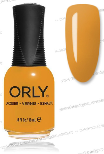 ORLY Nail Lacquer - Here Comes The Sun